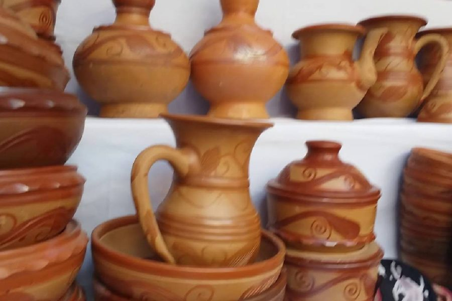 Comprehending The Difference Between Pottery And Ceramic